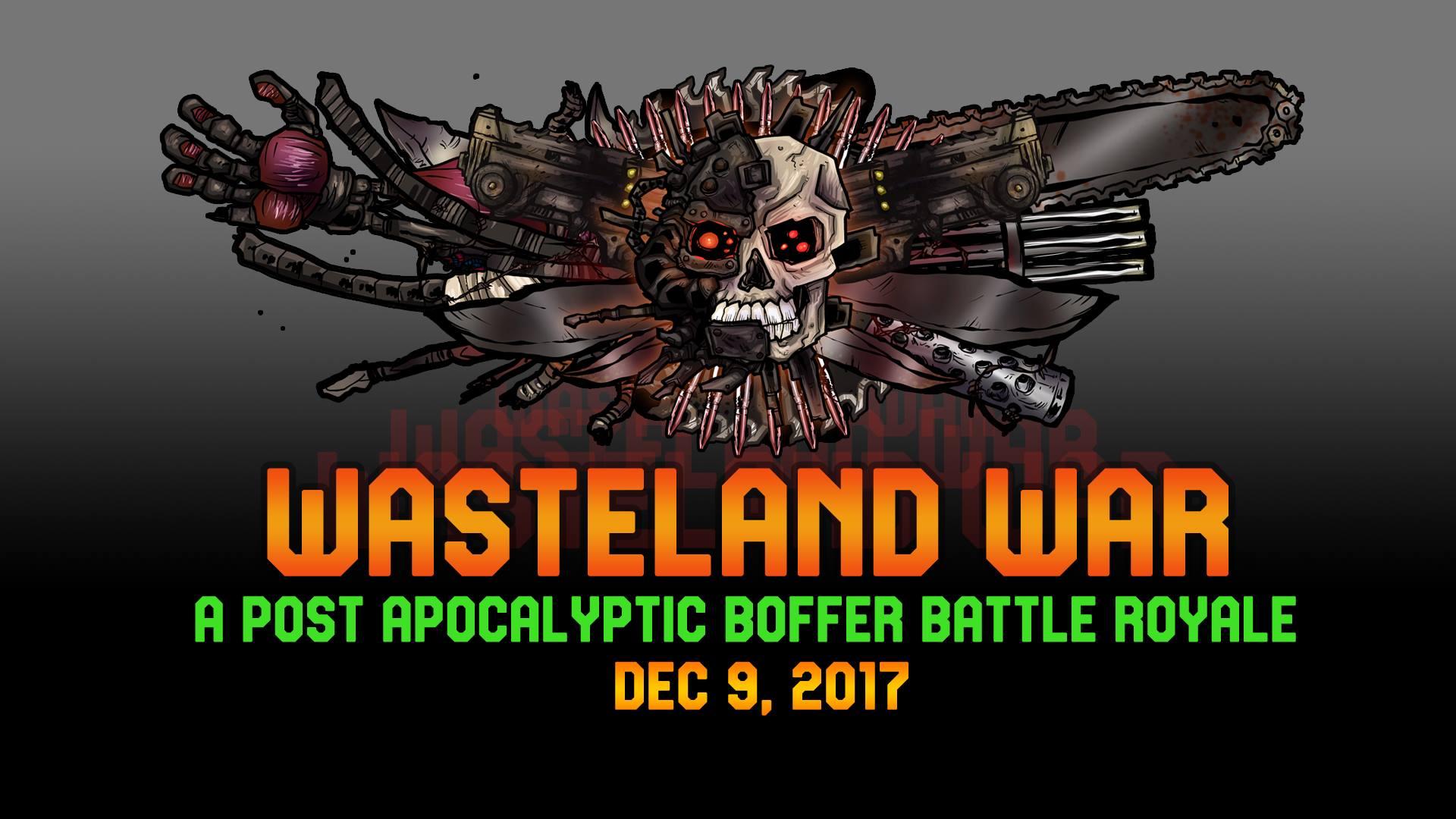 Wasteland War